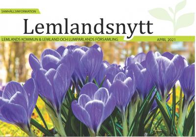 Lemlandsnytt april 2021